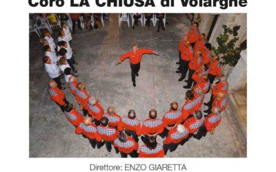 Coro LA CHIUSA di Volargne